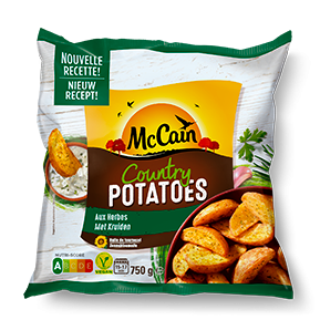 Country Potatoes McCain